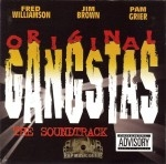 Original Gangstas - Music From The Motion Picture Original Gangstas