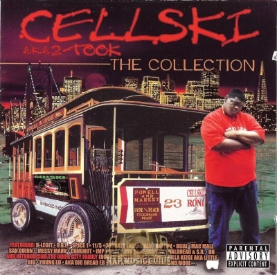Cellski - The Collection