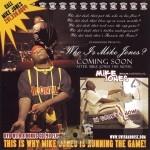 Mike Jones - Runnin' Tha Game