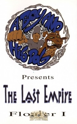 A Boy & His Dog Presents - The Last Empire: Floater 1