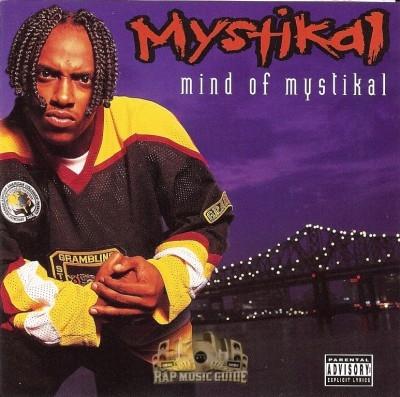 Mystikal - Mind Of Mystikal