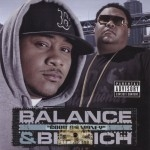 Balance & Big Rich - Good As Money