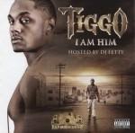 Tiggo - I Am Him