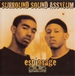 Surround Sound Assylum - Espionage