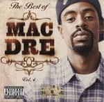 Mac Dre - The Best Of Mac Dre Volume Four