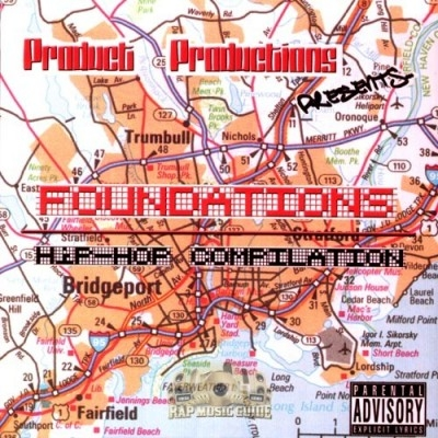 Product Productions - Foundations