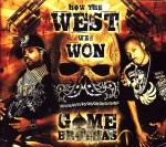 Game Brothas - How The West Was Won