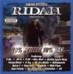 Ridah - 90% Street 10% Rap