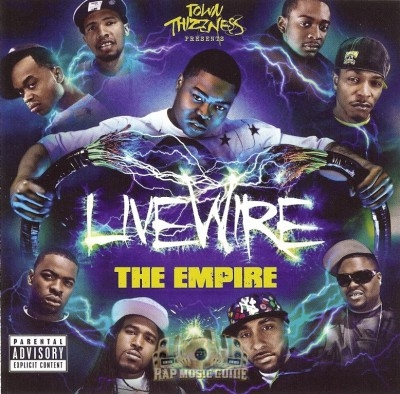 Livewire - The Empire