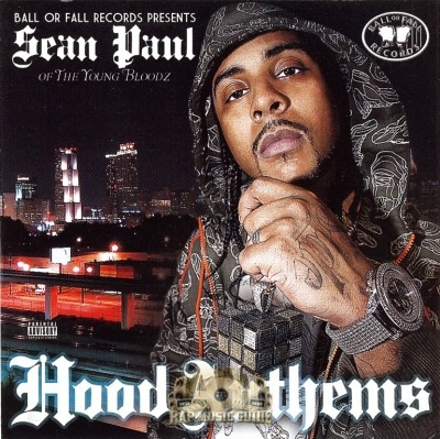 Sean Paul - Hood Anthems