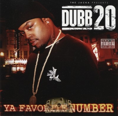 Dubb 20 - Ya Favorite Number