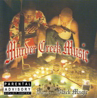 Murder Creek Music - Vol.1 Black Magic