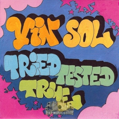DJ Vin Sol - Tried Tested True