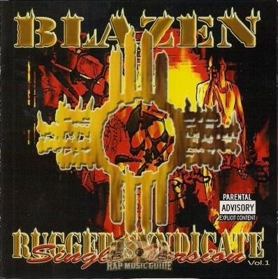 Blazen - Rugged Syndicate