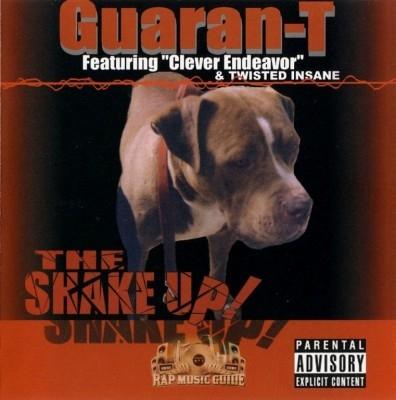 Guaran-T - The Shake Up