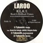 Laroo - Tykoonin / Superstars