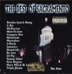 The Best Of Sacramento - The Past 1989-1999