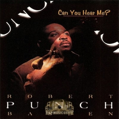 Punch - Can You Hear Me?
