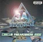 3A Records - Circus Freak Show