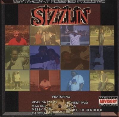 Gotta-Get-It Records Presents - Sizzlin'