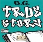 B.G. - True Story