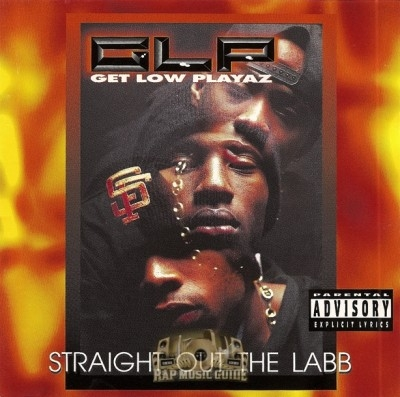 Get Low Playaz - Straight Out The Labb