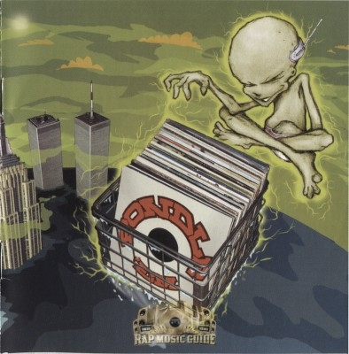 Various Artists - Farewell Fondle 'Em