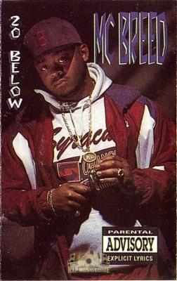 MC Breed - 20 Below