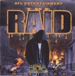 The Raid - Mixtape
