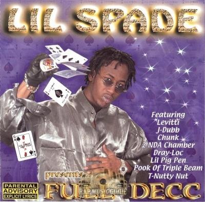 Lil Spade - Full Decc