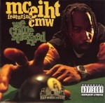 MC Eiht - We Come Strapped