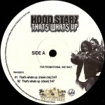Dem Hoodstarz - That's What's Up
