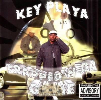 Key Playa - Trapped 'N Da Game