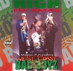 West Coast Bad Boyz - High Fo' Xmas