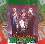 West Coast Bad Boyz - High Fo' Xmas