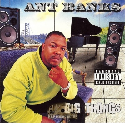 Ant Banks - Big Thangs
