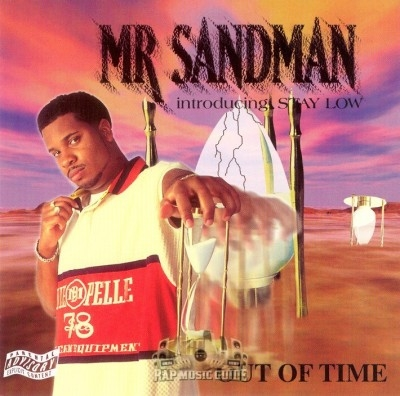 Mr. Sandman - Out Of Time