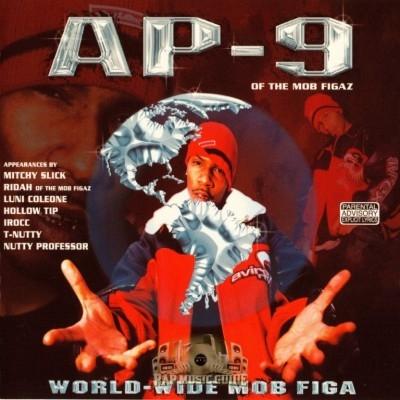 AP.9 - World Wide Mob Figa