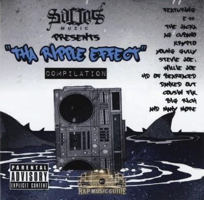 Sacred Muzic Presents - Tha Ripple Effect Compilation