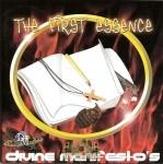 Divine Manifesto's - The First Essence