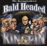 Mr. Knightowl - Bald Headed Kingpin