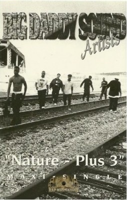 Big Daddy Sound Artists - Nature - Plus 3