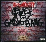 Hus Mozzy - Free The Gang Bang