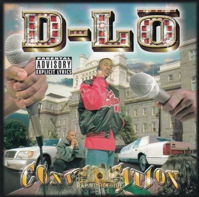 D-Lo - Conversation