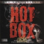 Box Kev Presents - Hot Box Vol. 2