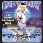 Cowboy - Straight Off Da Block