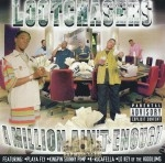 Loot Chasers - A Million Ain't Enough