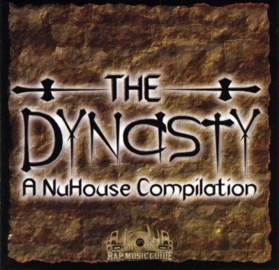The Dynasty - A NuHouse Compilation