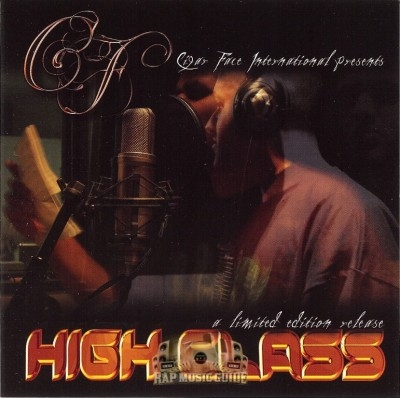 Cigar Face International Presents - High Class