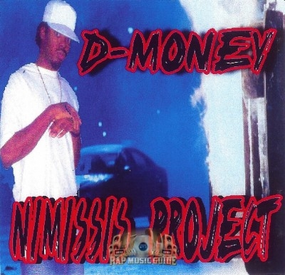 D-Money - Nimissis Project